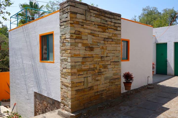 Casita Colibri...a cool house! - Guanajuato Centro - Casa