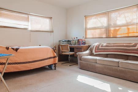 Spacious & Cozy Room w/Private Bath - Highland Park