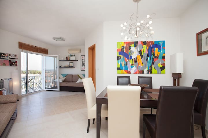 Great apartment close to Pula