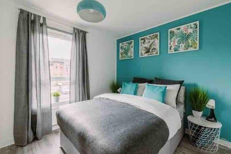 SuperbSleep Apartment