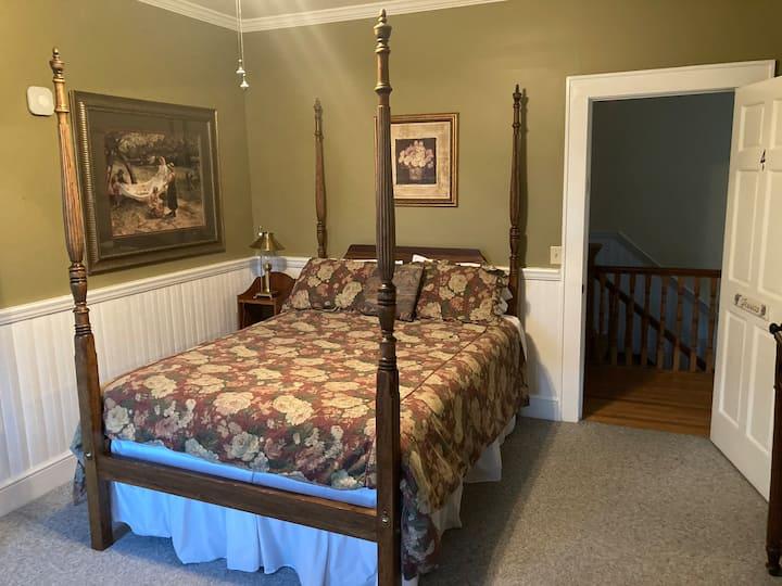 Jessica room at The Herren House
