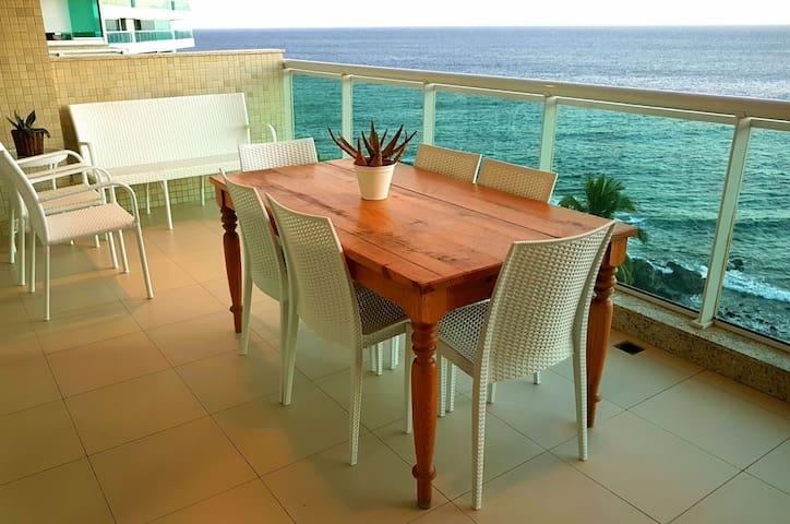 AMAZING OCEAN VIEW! - Salvador - Wohnung