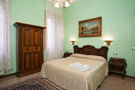 Enchanted Star Room center Venice - Veneza - Bed & Breakfast