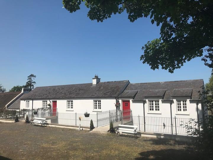 Kingsmills Cottages - Lottie's Loft