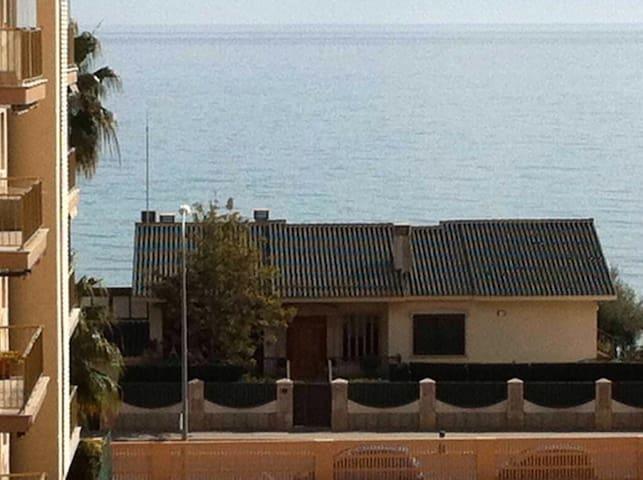 Apartamento con vistas al mar - Castellon  - Apartamento