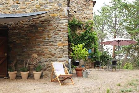 Dans la nature tout près de la mer - San-Giuliano - Wohnung