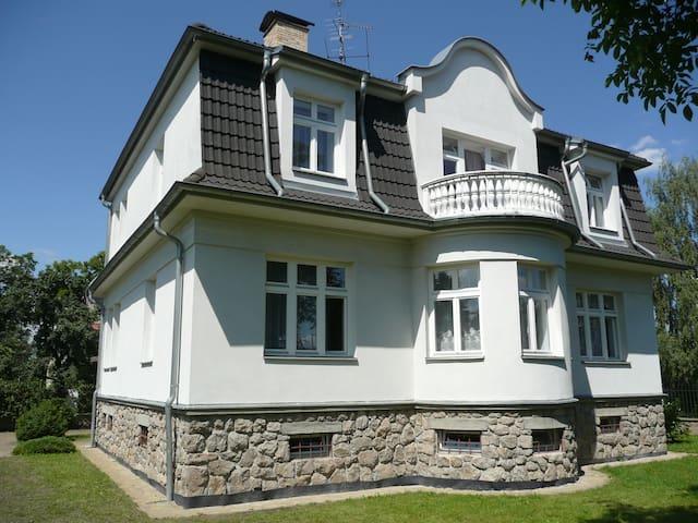 Villa Trebon - Třeboň - Villa