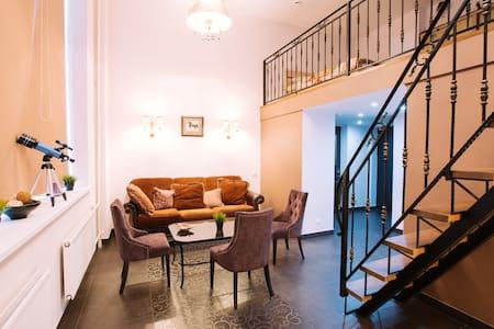 Лофт  VIP класса - Москва - Apartment