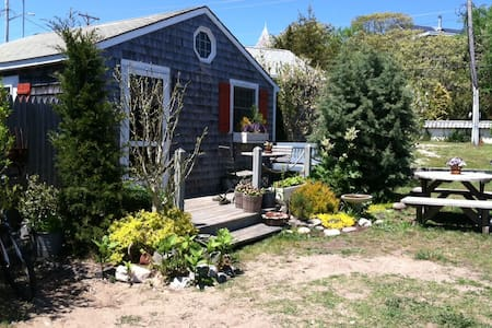 Provincetown East End Cottage - Provincetown