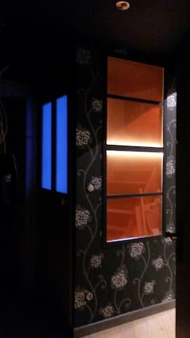 2 floors in Strasbg for rent 150 m2 - Strasbourg - Huoneisto