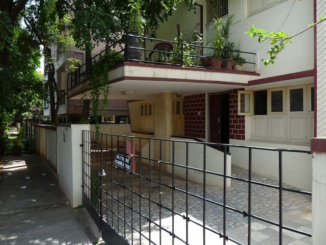 Home for rent - Bengaluru - House