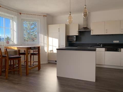Wohnung/Apartment mit Weitblick