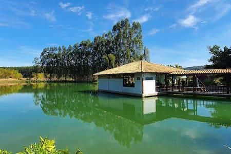 Fazenda Lago dos Eucaliptos