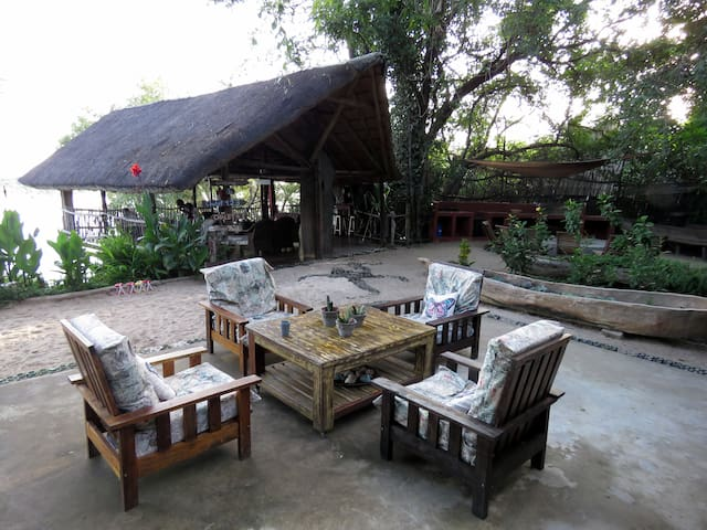 Caprivi Houseboat Safari Lodge
