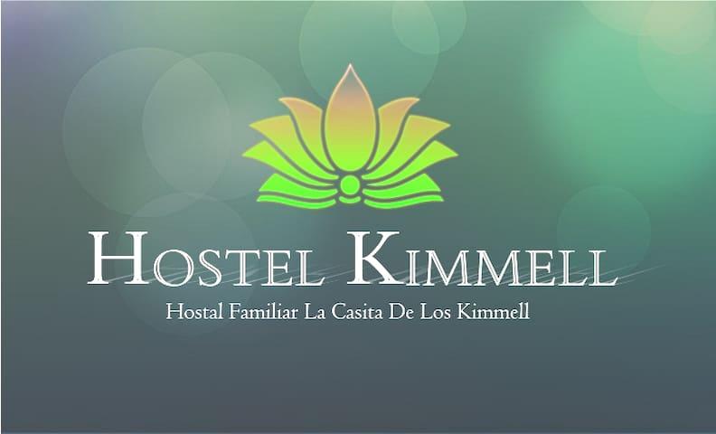 Hostel Kimmell - Las Tablas, Panama