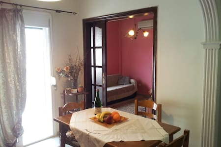 cozy and warm apartment in Corfu. - Kerkira