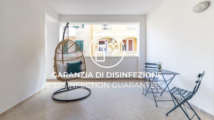 Italianway Ottoventi Apartments - Grecale