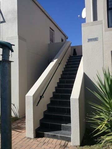 Modern one bedroom in Parow North - Cape Town - Apartment
