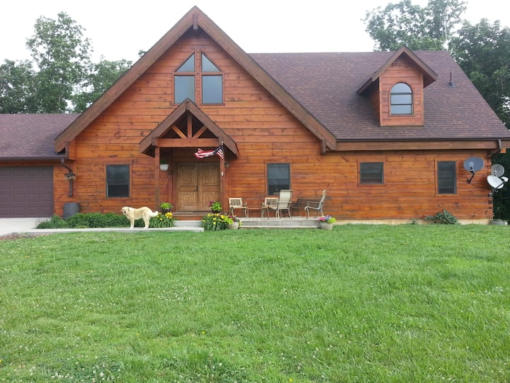 Hickory Springs Bed and Breakfast