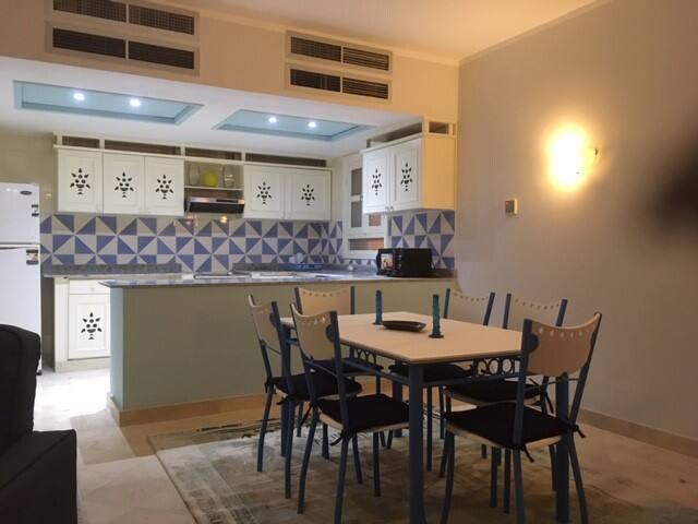 Apartment Bella Marina El Gouna