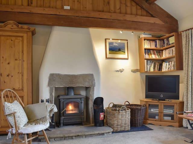 West Burn Cottage (UK11232)