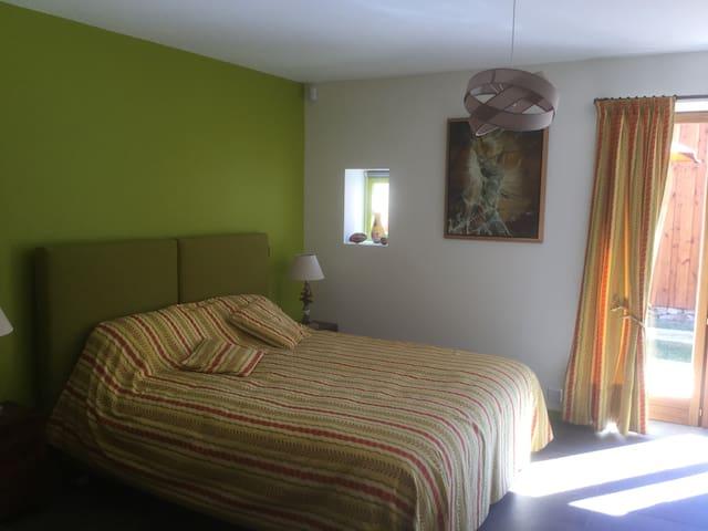 LA CONDOR - Saint-Ouen-en-Brie - Dům pro hosty