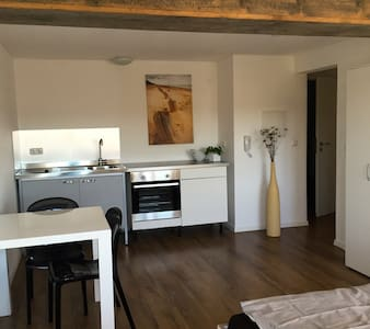 Appartement in Herzmanns - Waltenhofen - 公寓