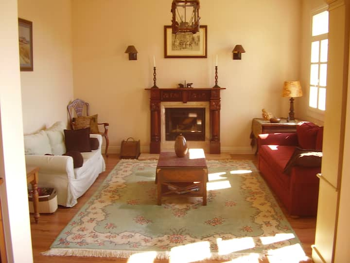 Country house in Aridaia