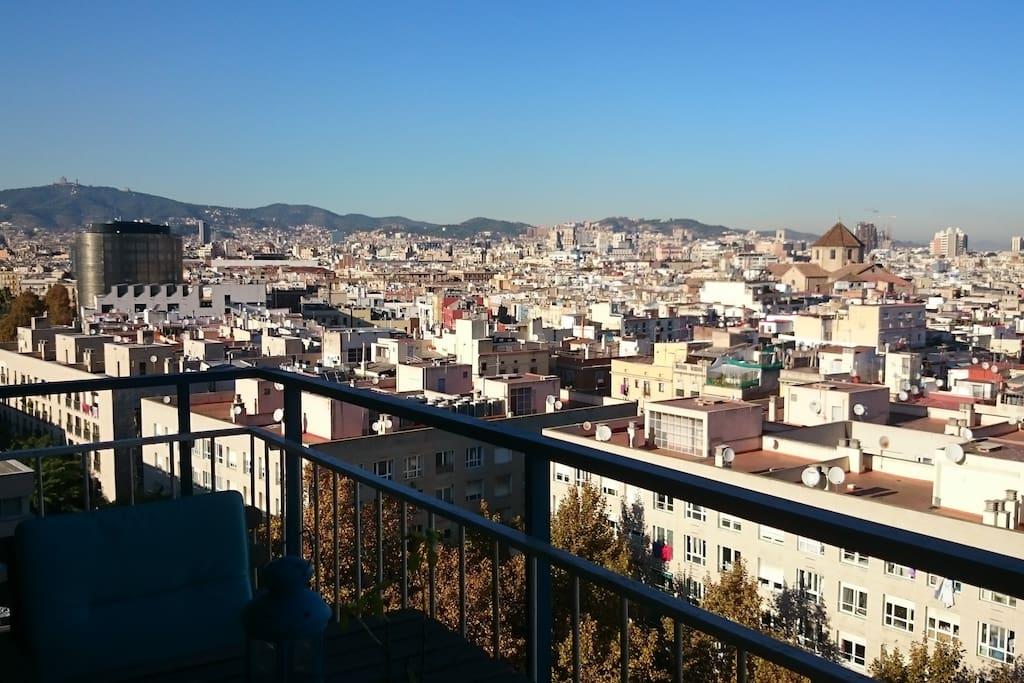 Barcelona For Rent Marina Beach Apartments