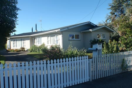 A quiet place to rest - Twin Beds - Motueka - Bed & Breakfast