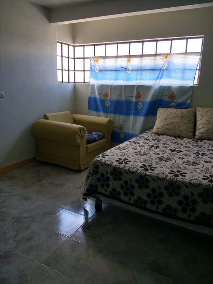 Habitación en Perote Veracruz