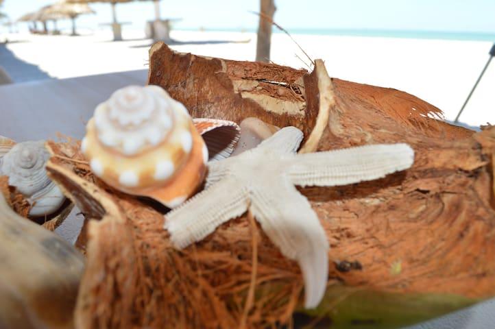 Playa Ikal