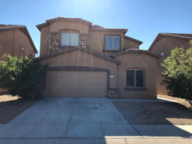An Inviting  home In NT Tucson Near 1 - 10