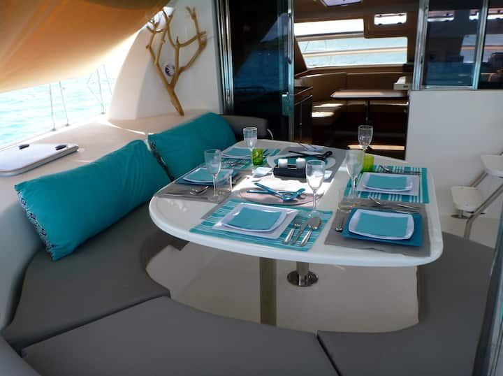 Waiheke Island Boat/Breakfast LUXURY New Zealand