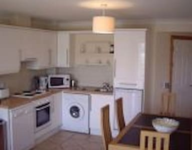 Tralee Marina Apartments - 2 Bed - Tralee