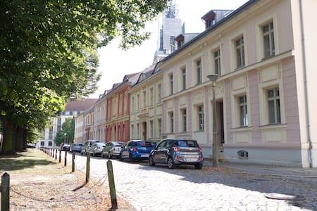 Wohnen im historischen Flair Potsdams