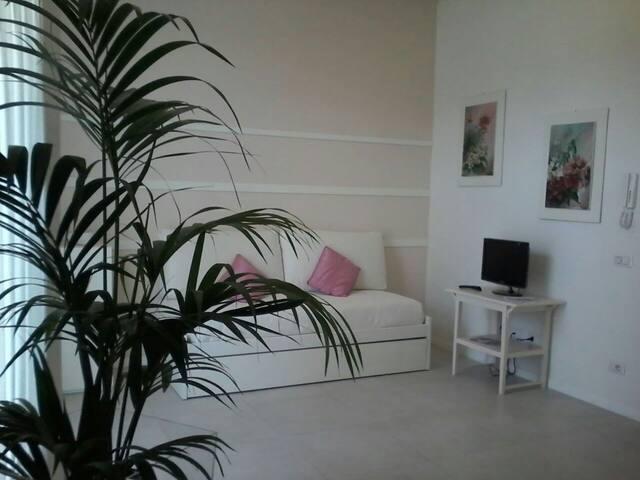 I Tigli Appartamento Spring Empoli