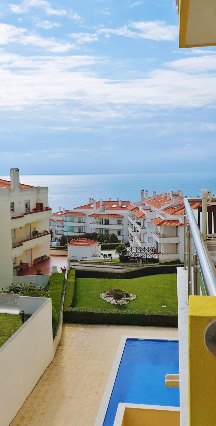 Your home in Ericeira