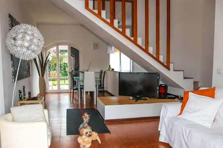 Amazing and modern cottage near Rome! - Valcanneto - Rumah bandar