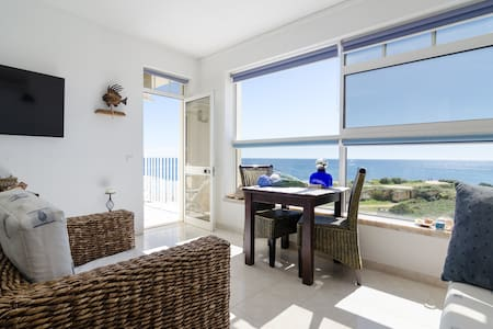 "NEW! Algarve  SeaView  ""Fish House"" - Armação de Pêra - 아파트"