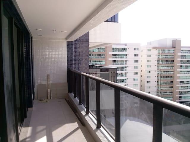 Barra - 300m do Porto da Barra - Salvador - Apartment