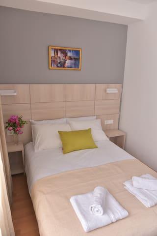 Vila Vlae double room