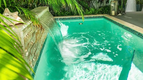 Angela's Cottage/Private Pool/Pets Welcome/OldTown