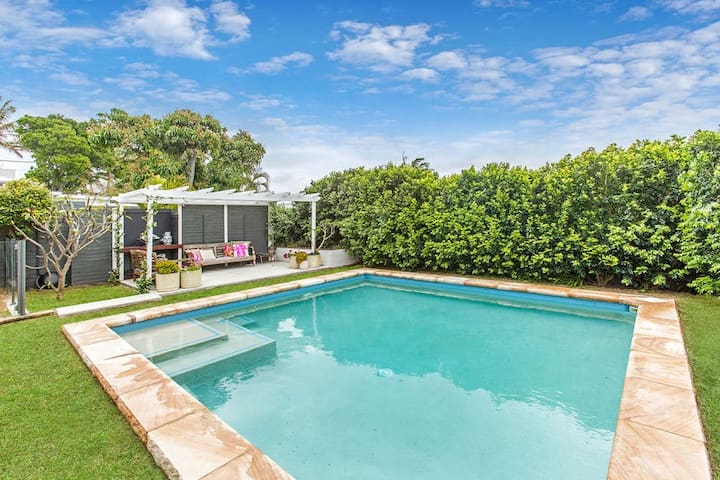 Fingal Head Beach Apartment, NSW - Fingal Head - Apartamento