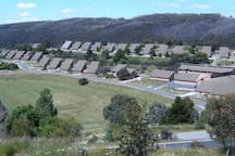 Visit Cabramurra the highest township in Australia in Kosciuszko National Park