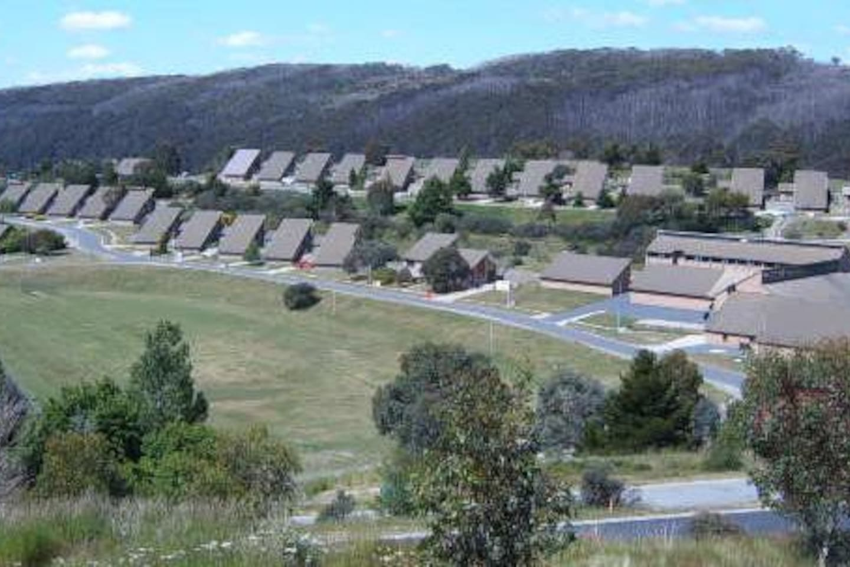 Visit Cabramurra the highest township in Australia in Kosciuszko National Park