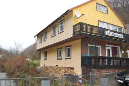 B&B in sudharz bei Braunlage - Wieda