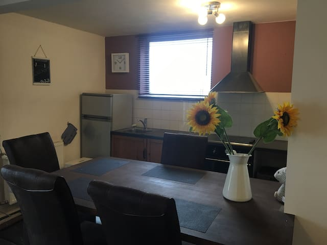 Cosy apartment in the Beemster - Westbeemster - Wohnung