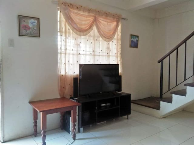Transient House in Calamba Laguna - ACL Transient