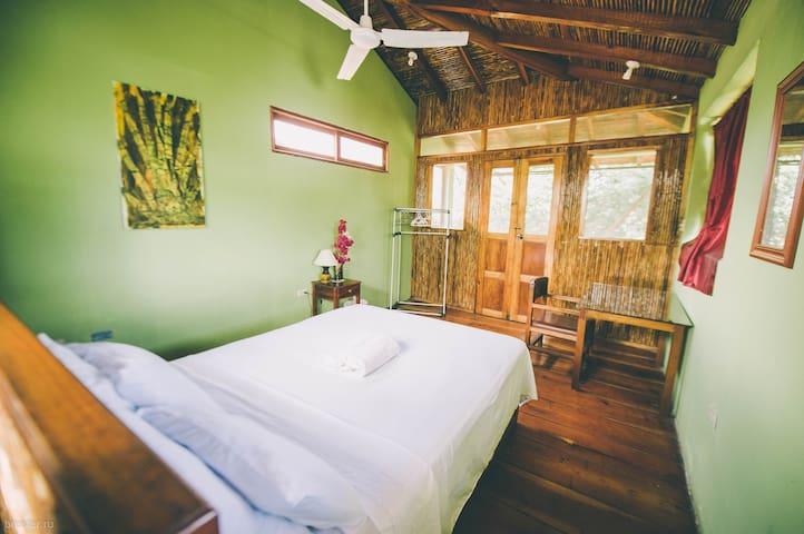 Mombacho Room, Casa del Poeta. - กรานาดา - ที่พักพร้อมอาหารเช้า